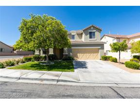 Property for sale at 1263 Sonatina Drive, Henderson,  Nevada 89052