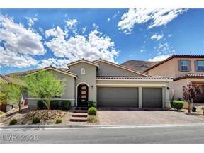 Property for sale at 3899 Montone Avenue, Las Vegas,  Nevada 89141