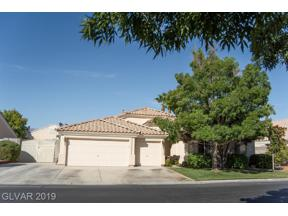 Property for sale at 6032 Cocktail Drive, Las Vegas,  Nevada 89130