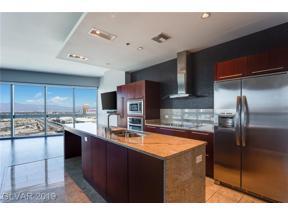 Property for sale at 4471 Dean Martin Drive Unit: 2900, Las Vegas,  Nevada 89103