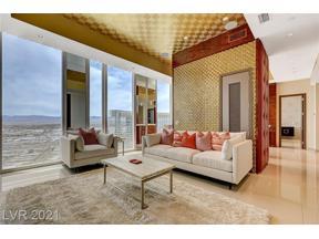 Property for sale at 3750 Las Vegas Boulevard 4707, Las Vegas,  Nevada 89158