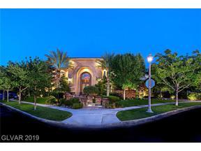 Property for sale at 508 Royalton, Las Vegas,  Nevada 89144