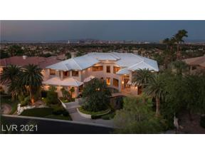 Property for sale at 5052 Spanish Heights Drive, Las Vegas,  Nevada 89148