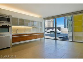 Property for sale at 3726 Las Vegas Boulevard Unit: 310, Las Vegas,  Nevada 89158