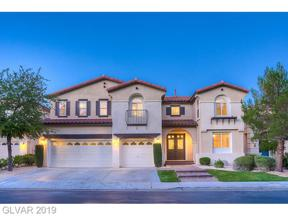 Property for sale at 2896 Carmelo Drive, Henderson,  Nevada 89052