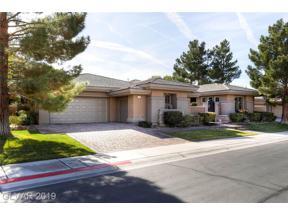 Property for sale at 3 Karsten Creek Court, Henderson,  Nevada 89052