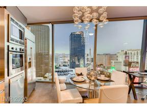 Property for sale at 3726 Las Vegas Boulevard 2512, Las Vegas,  Nevada 89158