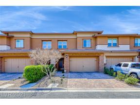 Property for sale at 10381 Pescado Lane, Las Vegas,  Nevada 89135