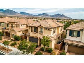 Property for sale at 11556 Hadwen Lane, Las Vegas,  Nevada 89135