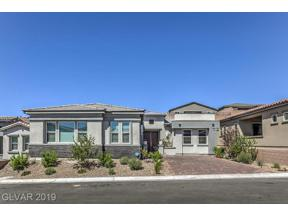 Property for sale at 12 Via Tiberina, Henderson,  Nevada 89011