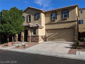 Property for sale at 9325 Fort Bayard Avenue, Las Vegas,  Nevada 89178