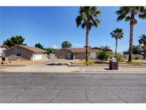 Property for sale at 100 Middleton Drive, Henderson,  Nevada 89015