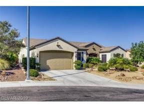 Property for sale at 2255 Jordan Valley Court, Henderson,  Nevada 89044