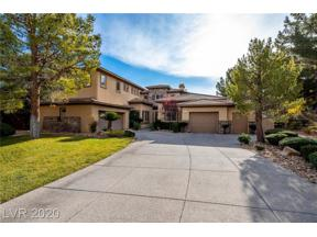 Property for sale at 26 BRAYS ISLAND Drive, Henderson,  Nevada 89052