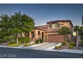 Property for sale at 11745 Golden Moments Avenue, Las Vegas,  Nevada 89138