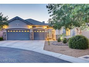 Property for sale at 11774 Stonewall Springs Avenue, Las Vegas,  Nevada 89138