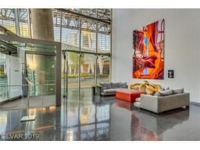 Property for sale at 3726 South Las Vegas Boulevard Unit: 1903, Las Vegas,  Nevada 89158