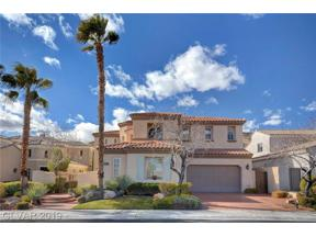 Property for sale at 2927 Turtle Head Peak Drive, Las Vegas,  Nevada 89135