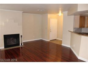 Property for sale at 8600 West Charleston Bl Boulevard Unit: 1056, Las Vegas,  Nevada 89117