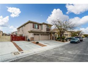 Property for sale at 3025 Little Crimson Avenue, North Las Vegas,  Nevada 89081