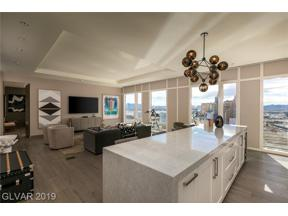 Property for sale at 3750 Las Vegas Boulevard Unit: 2903, Las Vegas,  Nevada 89158