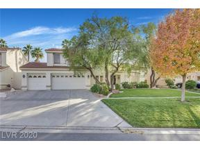 Property for sale at 2005 Catalina Marie Avenue, Henderson,  Nevada 89074
