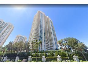 Property for sale at 2777 Paradise Road Unit: 1206, Las Vegas,  Nevada 89109