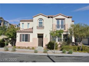Property for sale at 7557 Creative Court, Las Vegas,  Nevada 89149