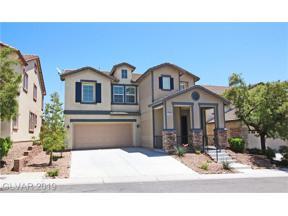 Property for sale at 568 Playa Linda Place, Las Vegas,  Nevada 89138