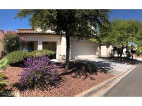Property for sale at 1829 Drifters Peak Street, Las Vegas,  Nevada 89144
