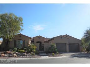 Property for sale at 10425 Sofferto Avenue, Las Vegas,  Nevada 89135