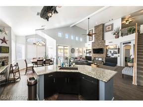 Property for sale at 1109 Benicia Hills Street, Las Vegas,  Nevada 89144
