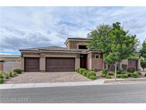 Property for sale at 7300 Fresh Harvest Avenue, Las Vegas,  Nevada 89131