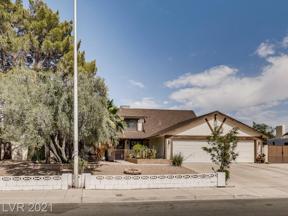 Property for sale at 5546 Jason Way, Las Vegas,  Nevada 89120