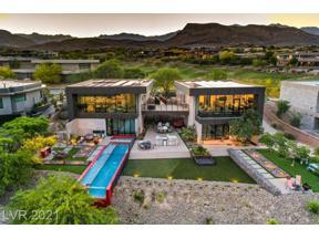 Property for sale at 9 Hawk Ridge Drive, Las Vegas,  Nevada 89135