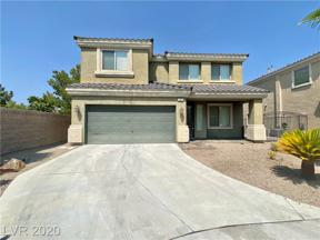 Property for sale at 92 Laying Up Court, Las Vegas,  Nevada 89148