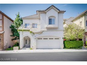 Property for sale at 9205 Worsley Park Place, Las Vegas,  Nevada 89145