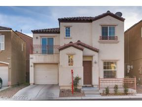 Property for sale at 6685 BURBAGE Avenue, Las Vegas,  Nevada 89139