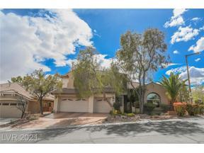 Property for sale at 11125 Arbor Pine Avenue, Las Vegas,  Nevada 89144