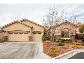 Property for sale at 3277 Hedingham Court, Las Vegas,  Nevada 89135