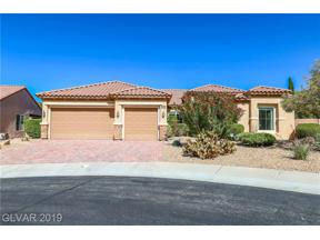 Property for sale at 2116 Noah Tyler Court, Henderson,  Nevada 89052