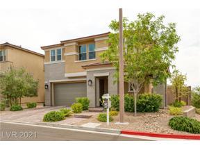 Property for sale at 12317 Fanwood Lane, Las Vegas,  Nevada 89138