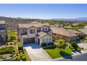 Property for sale at 33 STONEMARK Drive, Henderson,  Nevada 89052