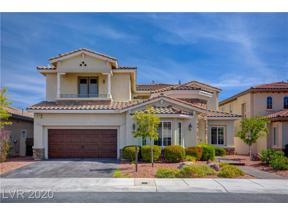 Property for sale at 2022 Country Cove Court, Las Vegas,  Nevada 89135