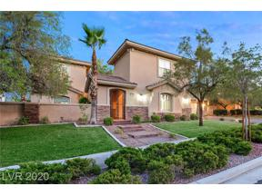 Property for sale at 10895 Willow Heights Drive, Las Vegas,  Nevada 89135