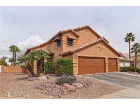 Property for sale at 7916 Villa Finestra Drive, Las Vegas,  Nevada 89128