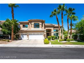 Property for sale at 1730 Sand Storm Drive, Henderson,  Nevada 89074