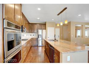 Property for sale at 11757 Golden Moments Avenue, Las Vegas,  Nevada 89138