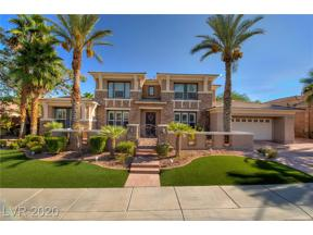 Property for sale at 1721 Cypress Manor Drive, Henderson,  Nevada 89012