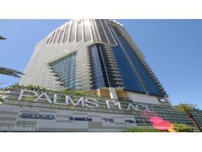 Property for sale at 4381 W Flamingo Road 3309, Las Vegas,  Nevada 89103
